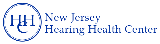 New Jersey Hearing Health Center Logo
